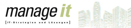Logo manage it