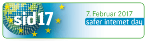 Logo safer internet day 2017